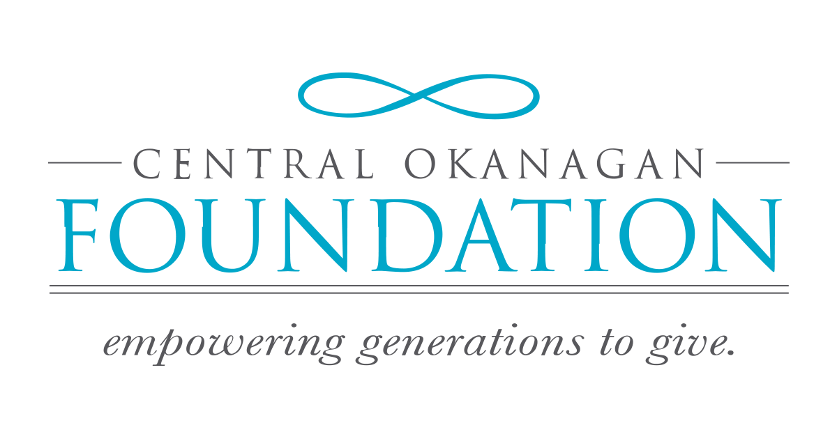 Image result for central okanagan foundation logo